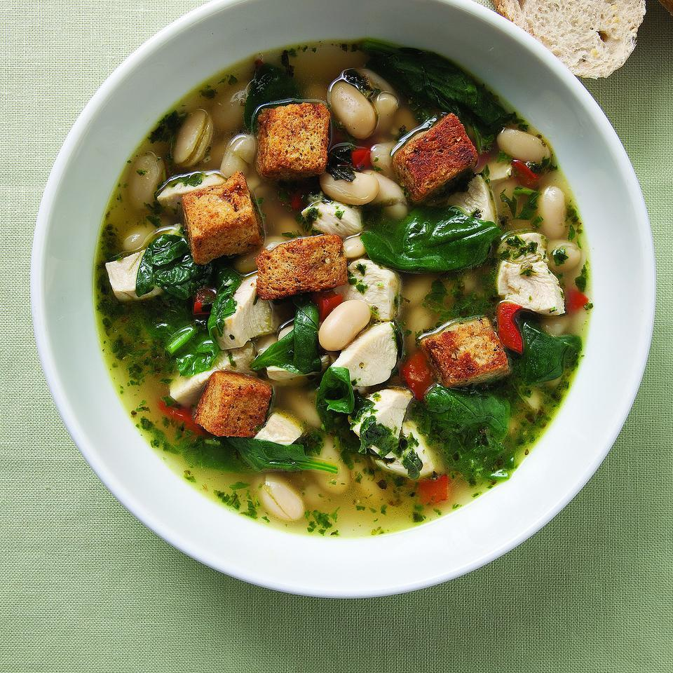 Clean-Eating Soup Recipes