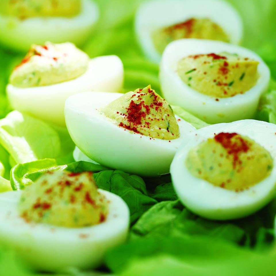 Healthy Easter Appetizer