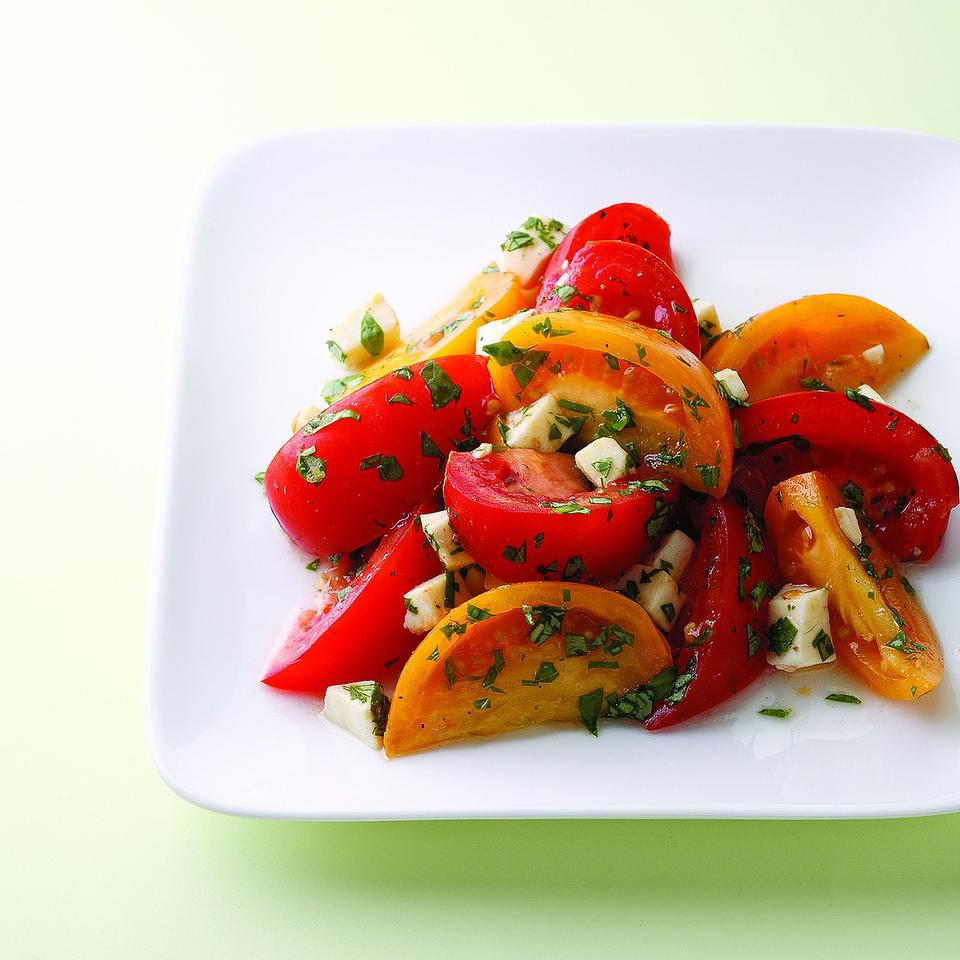 Healthy Italian Salad Recipes