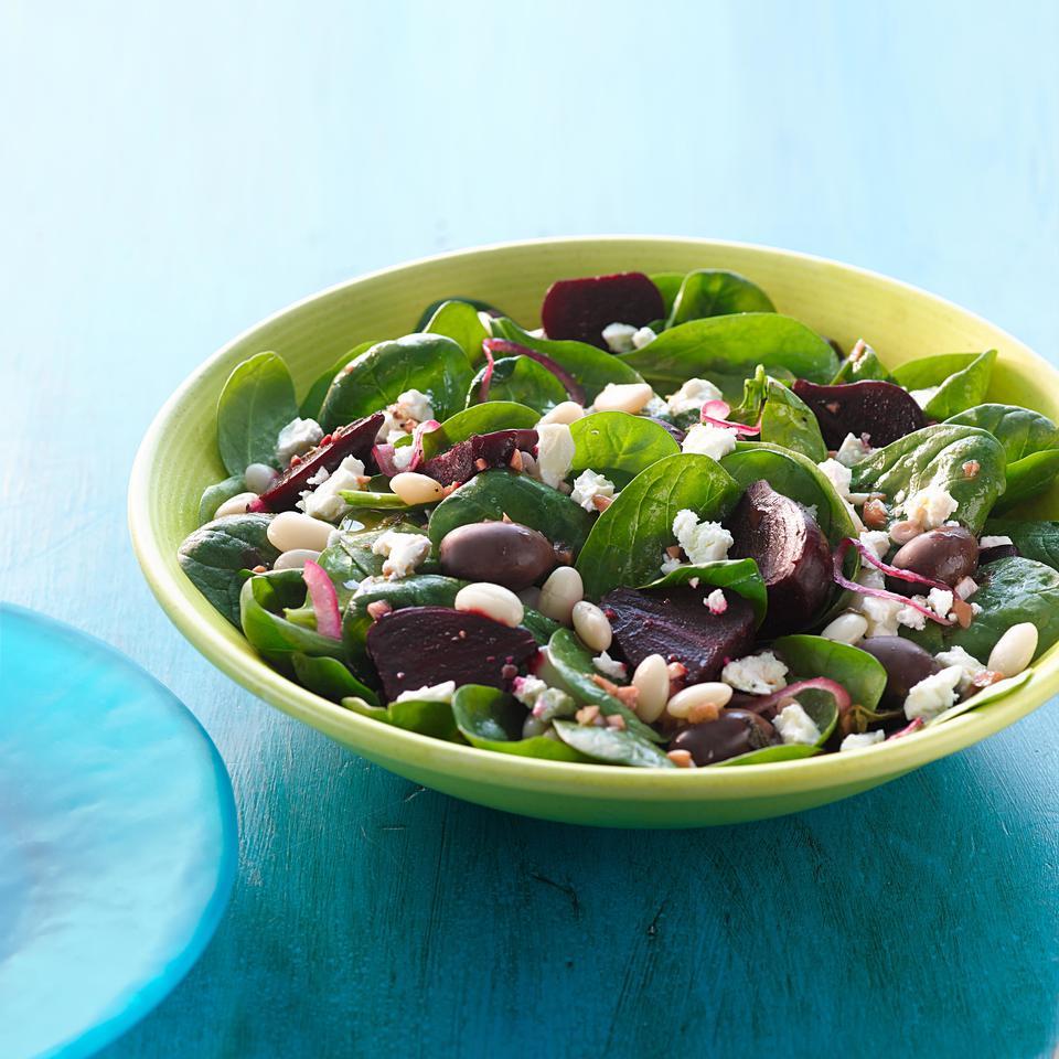 Healthy Beet Recipes