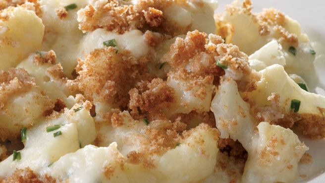 FREE Healthy Cauliflower Recipe Book
