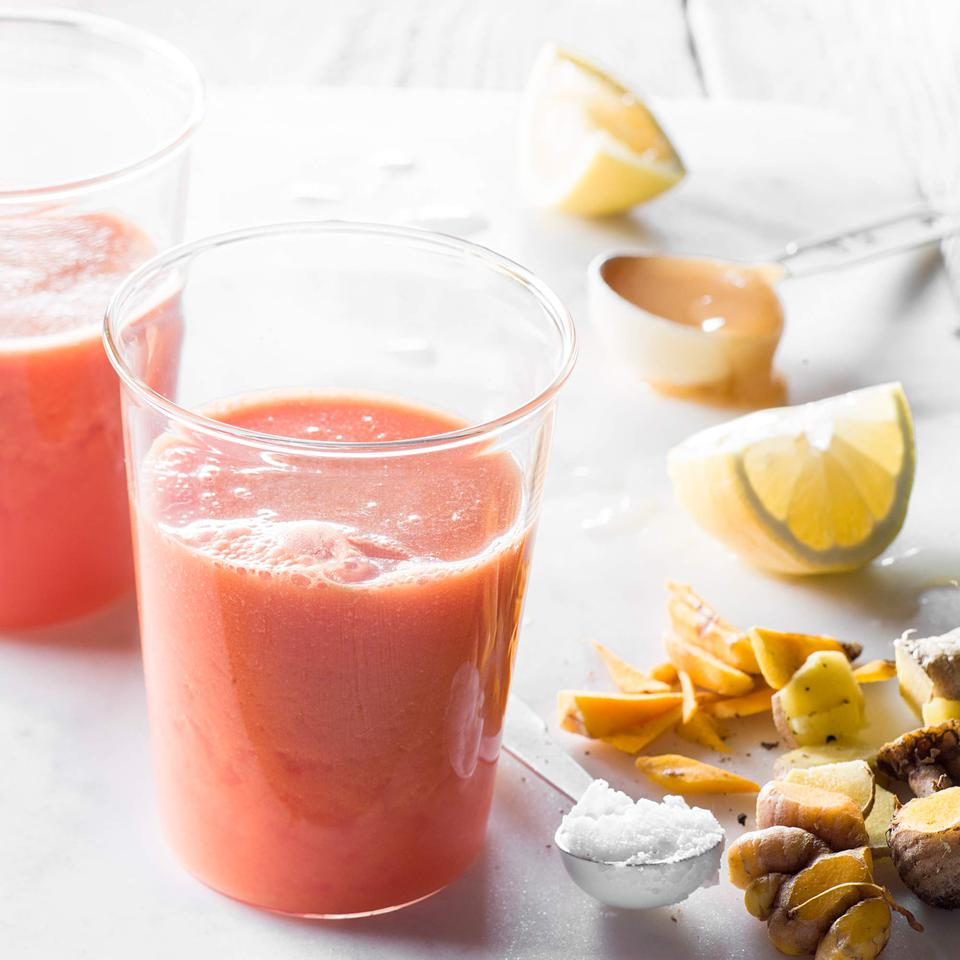 Healthy Watermelon Smoothie Recipes