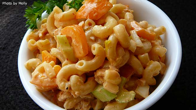 Tuna Pasta Salad Recipes