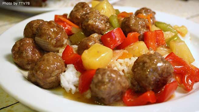 Meatball Recipes - Allrecipes.com