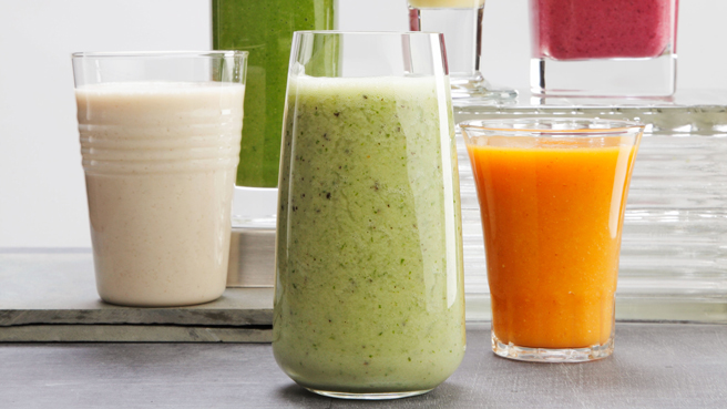 Best Smoothie Ingredients & 10 To Ditch