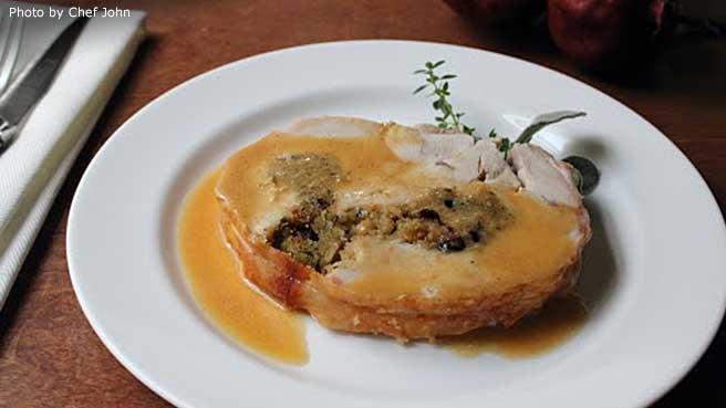 Chef John's Boneless Whole Turkey