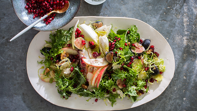 23 Showstopping Christmas Salad Recipes