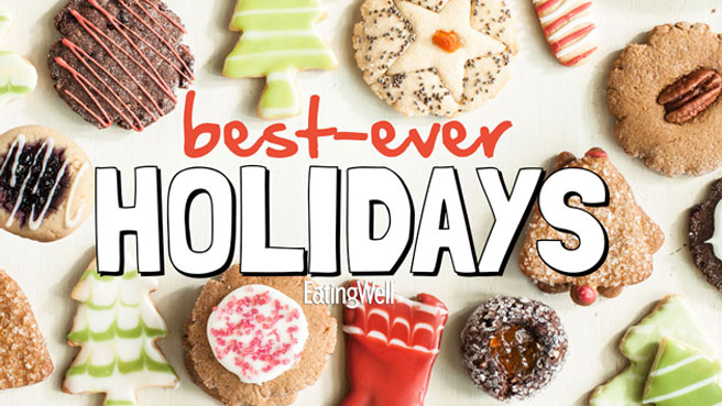 Our Best-Ever Holidays Party Guide