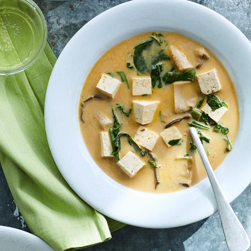 Healthy Vegan Vegetable Soup