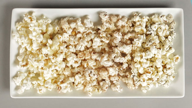 The Easiest Way to Make Homemade Popcorn