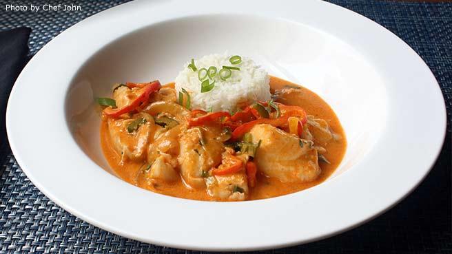 Chef John's Brazilian Fish Stew
