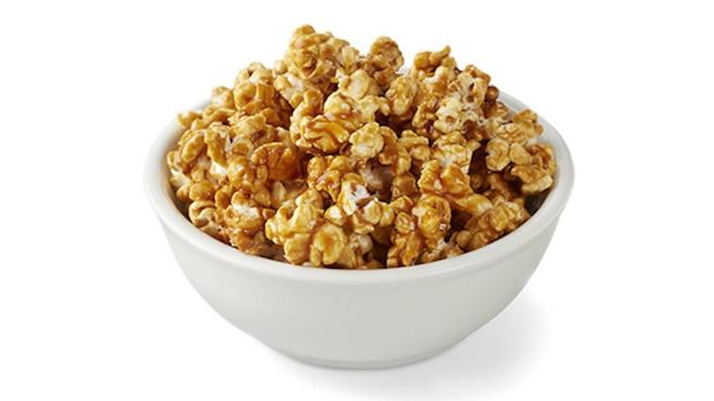 Caramel Corn with Truvia®