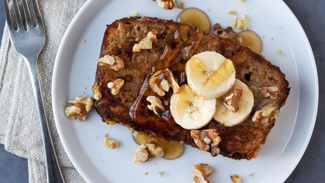 Healthy Banana Bread Recipes Eatingwell