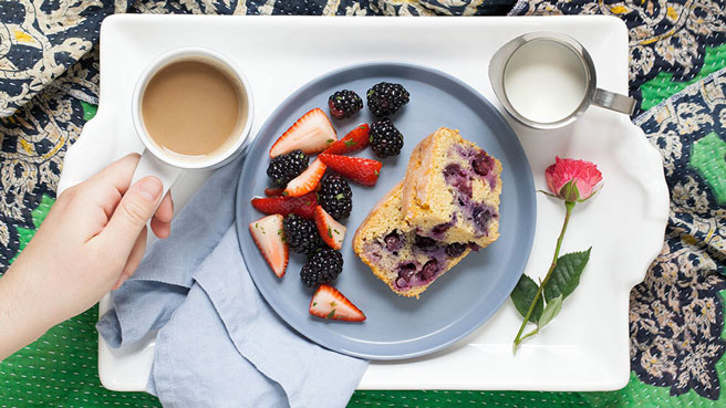 3 Amazing Breakfast-in-Bed Ideas for Mom