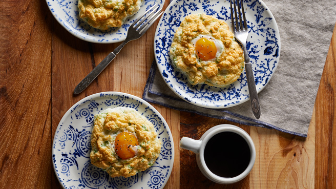 Healthy Breakfast Brunch Recipes Eatingwell