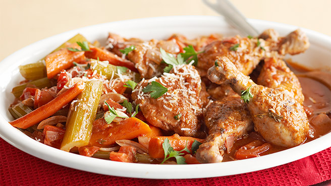 The Best Quick & Easy Dinner Recipes