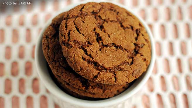 15 Favorite Fall Cookies