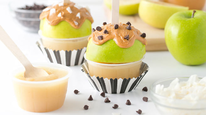 Halloween Snacks without the Sugar Crash