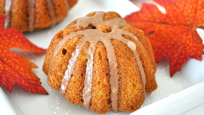 6 Epic Pumpkin Breads You Have To Try