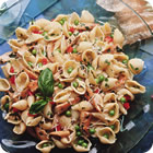 Five Steps to Perfect Pasta Salad Article - Allrecipes.com