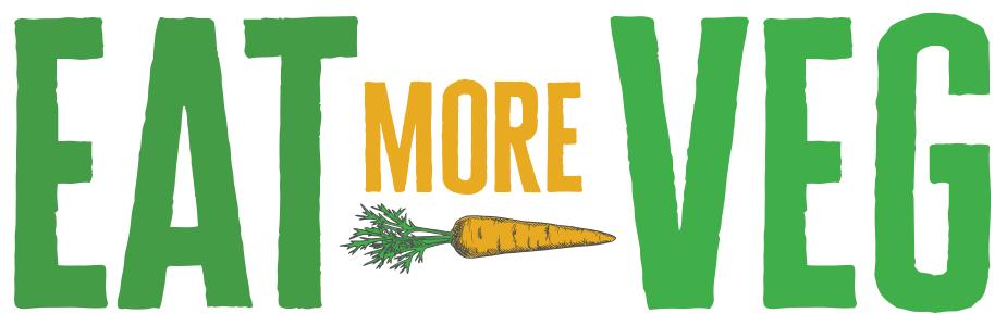 Eat More Veg logo