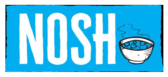 EatingWell NOSH weekly dinner plans logo