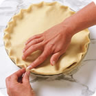 Perfect Pie Crusts Article - Allrecipes.com