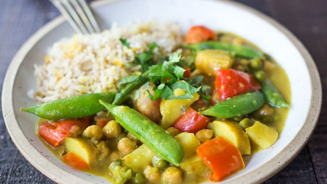 Healthy Indian Recipes Eatingwell