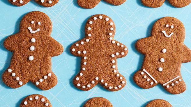 Our Favorite Vegan Christmas Cookies