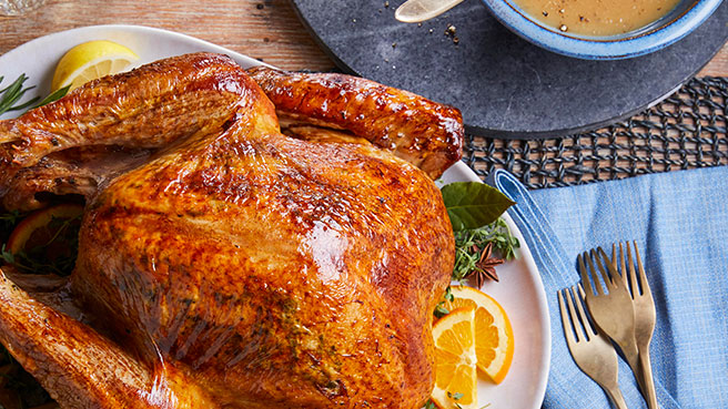 50 Best Thanksgiving Recipes