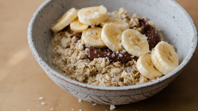 How to Make Overnight Oatmeal 4 Ways