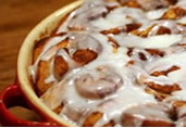 90-Minute Cinnamon Rolls