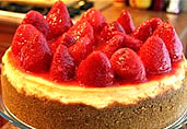 Chantal's Cheesecake