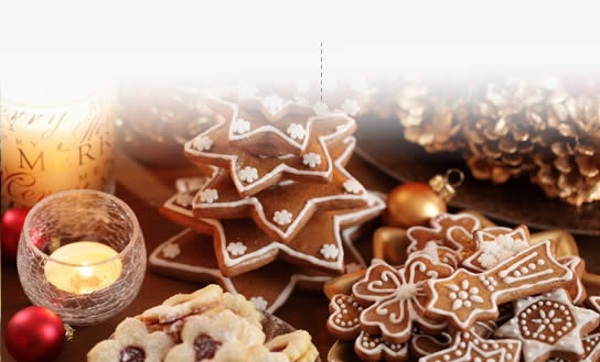 Plan a Cookie Exchange