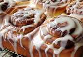 Clone of a Cinnabon