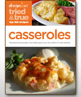 Casseroles — 100 Best Recipes