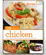 Chicken — 50 Best Recipes