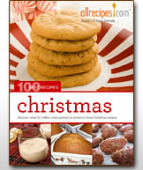 Christmas — 100 Best Recipes