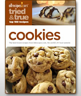 Cookies — 100 Best Recipes