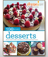 Desserts  100 Best Recipes