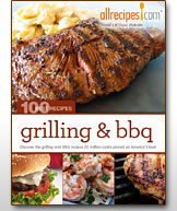 Grilling & BBQ — 100 Best Recipes