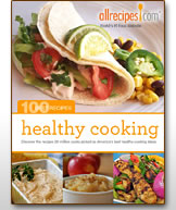 Healthy Cooking — 100 Best Recipes
