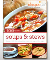 Soups & Stews — 100 Best Recipes