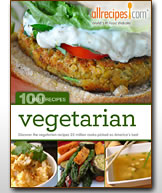 Vegetarian  100 Best Recipes
