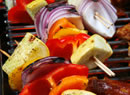 Get a Great Grilling Menu