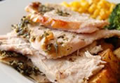 Rosemary-Roasted Turkey
