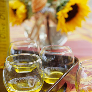 12. Sunflower Oil