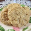Grandmother's Oatmeal Coconut Cookies Recipe - Take oatmeal cookies and add crispy rice cereal and coconut using this recipe.
