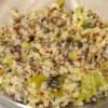 Cheesy Broccoli Quinoa Recipe - The classic Cheddar cheese and broccoli combo served in quinoa.