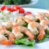 Margarita Grilled Shrimp Recipe - The shrimp can be marinated up to 3 hours before grilling. The amount of red pepper used can be adjusted according to how hot you like it. The marinade is also great on chicken.